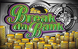 Break da Bank от Микрогейминг