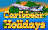 Caribbean Holidays- игровые автоматы Вулкан