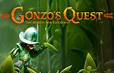 Gonzo's Quest игровые автоматы 777