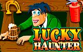Lucky Haunter игровые автоматы 777