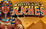 Ramesses Riches автоматы гаминатор
