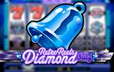 Retro Reels Diamond Glitz гаминаторы онлайн