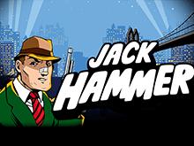 Автомат Джек Хаммер на деньги