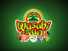 Игровой симулятор Wasabi-San: играть на деньги или в демо-режиме