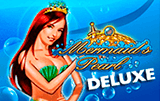 Вулкан автоматы Mermaid's Pearl Deluxe