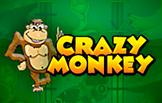Crazy Monkey автоматы 777