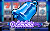 Retro Reels Diamond Glitz гаминаторы онлайн