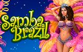 Samba Brazil автоматы вулкан