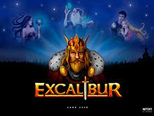 Получить чистый выигрыш в online-слоте Excalibur