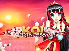 Koi Princess: как играть в азартный автомат от разработчика Netent